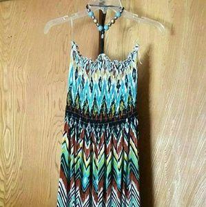XL Maxi dress